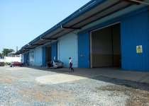 Warehouse for rent at East Airport,Spintex